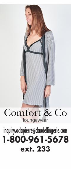 Comfort & Co.