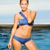 Convertible bikini in Ocean, pre-spring 2011.