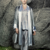 An autumn/winter 2012 nightwear style by Derek Rose.