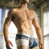 Men's underwear by Maclovia.