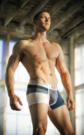 Men&rsquo;s underwear by Maclovia.