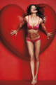 Victoria's Secret, Valentine's Day 2011 style.