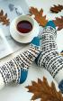 V&T socks from Ajour