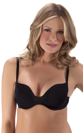 Smooth Water Bra. Style# BQ096.