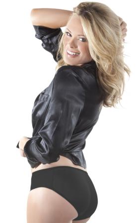Buty Panty. Style# BQ355.
