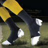 The PowerSox Sports Spat in black.