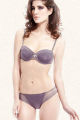 Bifou from Luli. Bra Style# BM 112 and Panty Style# BS 112.