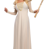 Glinda ostume from 'Oz the Great and Powerful'