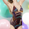 Huit spring/summer 2011 swimwear look.
