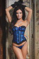 Latest corset looks from Coquette.