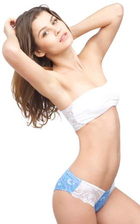 Heaven Scent lingerie