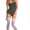 Socks from Honeydew.