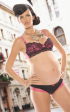 Looks from You! Lingerie's Signature YOU! collection.