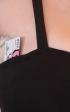The Pocketbra sports bra.