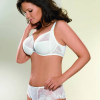 A look from ULLA Lingerie.
