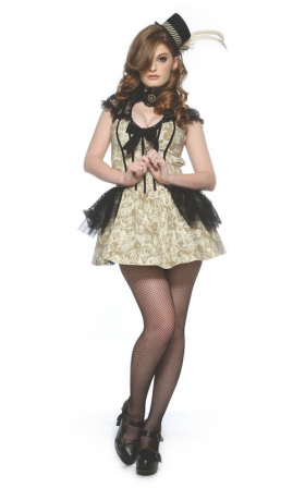 A 2011 costume style by Lip Service.