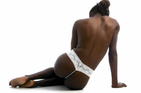 The original pearl thong from Bracli.