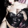 A look from With Love Lingerie.