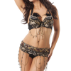 Belly Dancer (style 1877)