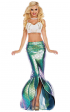 Party King Under The Sea Mermaid