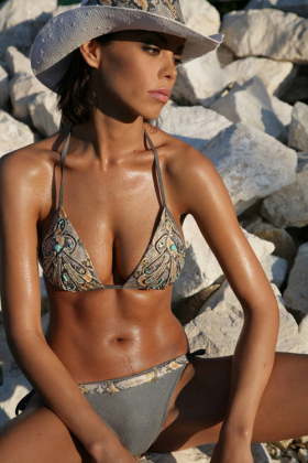 Stella Marina Beachwear.