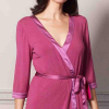 Autumn/winter 2011 nightwear styles by Boudoir London.