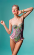A look from Paolita's 2012 beachwear collections.