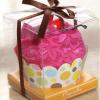 Cupcake Lingerie packaged panties from Spirite Industries.