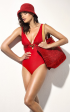 Janine Robin SS2014 swimwear