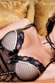 A lingerie style by iCollection.