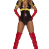 Forplay's Best-Selling Costumes, Halloween 2014