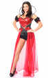Costume from Daisy Corsets
