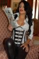 Eurotique corset, 2011.