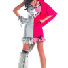 """Split Personality"" costume from Party King/Raveware"