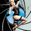 Seven 'til Midnight spring 2011 collection catalog image.