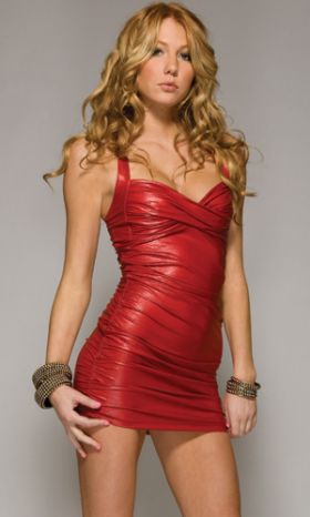 Forplay: 2010 clubwear and intimates catalog
