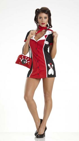 Escante: Sexy costumes 2010