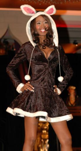 Dreamgirl 2011 costume