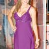 A Rhonda Shear model.