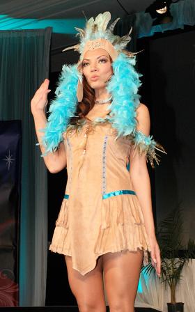 Dreamgirl Model.