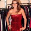 Model for Cheryl Creations.