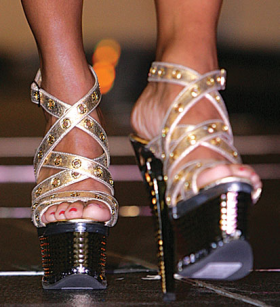 Karo Shoes