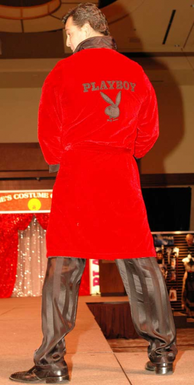 Style from the Rubie's 2010 costume line.