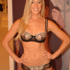 Simone Perele model.
