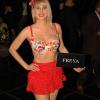 Freya model