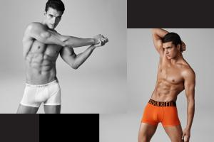 New men's styles Air FX and Intense Power at CalvinKlein.com.