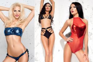 Swim and lingerie designs from Me Seduce