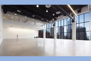 One of the locations pictured on the Spring Studios website.