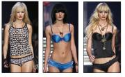 New collection from BEBE - credit GETTY IMAGES