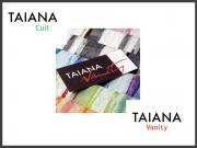 Tessitura Taiana - new collection Cult and Vanity.